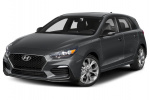 Photo 2020 Hyundai Elantra GT