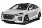 Photo 2020 Hyundai Ioniq Hybrid