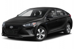 Photo 2019 Hyundai Ioniq Plug-In Hybrid