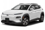 Photo 2020 Hyundai Kona EV