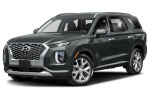 Photo 2020 Hyundai Palisade