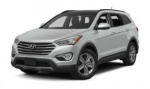 Photo 2015 Hyundai Santa Fe