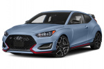 Photo 2020 Hyundai Veloster N