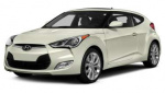 Photo 2016 Hyundai Veloster