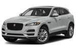 Photo 2020 Jaguar F-PACE
