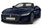 Photo 2021 Jaguar F-TYPE