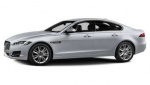 Photo 2016 Jaguar XF