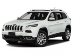 Photo 2016 Jeep Cherokee