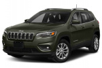 Photo 2021 Jeep Cherokee