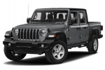 Photo 2021 Jeep Gladiator