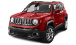 Photo 2015 Jeep Renegade