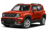 Photo 2021 Jeep Renegade
