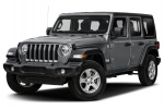 Photo 2021 Jeep Wrangler Unlimited