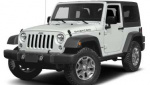 Photo 2017 Jeep Wrangler