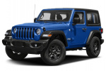 Photo 2020 Jeep Wrangler