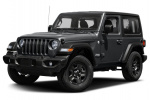 Photo 2021 Jeep Wrangler