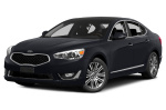 Photo 2015 Kia Cadenza