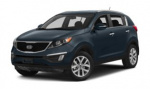 Photo 2015 Kia Sportage
