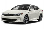 Photo 2020 Kia Optima Hybrid