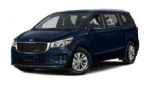 Photo 2016 Kia Sedona