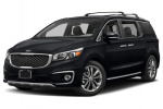 Photo 2018 Kia Sedona