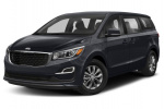 Photo 2020 Kia Sedona