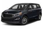 Photo 2021 Kia Sedona