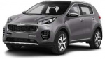 Photo 2017 Kia Sportage