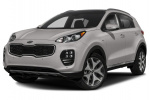 Photo 2019 Kia Sportage