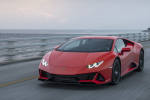 Photo 2020 Lamborghini Huracan EVO