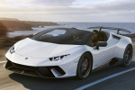 Photo 2019 Lamborghini Huracan