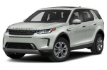 Photo 2021 Land Rover Discovery Sport