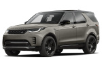Photo 2021 Land Rover Discovery