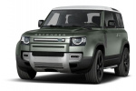 Photo 2020 Land Rover Land Rover Defender