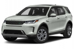 Land Rover Land Rover Discovery Sport tire size