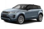 Photo 2020 Land Rover Land Rover Range Rover Evoque