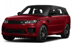 Photo 2018 Land Rover Land Rover Range Rover Sport