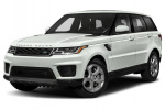 Photo 2021 Land Rover Land Rover Range Rover Sport