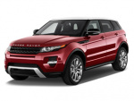 Photo 2015 Land Rover Range Rover Evoque