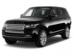 Photo 2015 Land Rover Range Rover