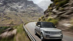 Land Rover Range Rover rims and wheels photo