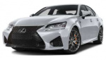 Photo 2016 Lexus GS 350