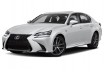 Photo 2020 Lexus GS 350