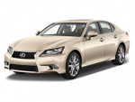 Photo 2015 Lexus GS 450h
