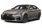 Photo 2020 Lexus GS F