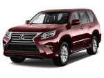 Photo 2015 Lexus GX 460