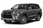 Photo 2018 Lexus LX 570