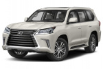 Photo 2019 Lexus LX 570