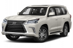 Photo 2020 Lexus LX 570