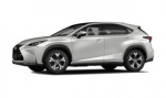 Photo 2015 Lexus NX 300h